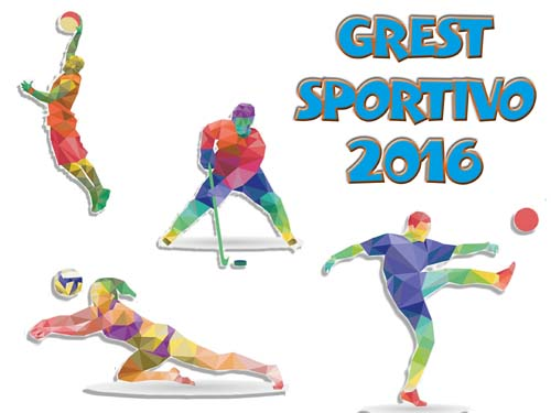 grest sportivo images